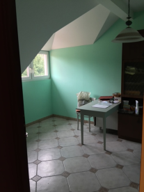 Study/bedroom 4 3.31 metres x 3 metres