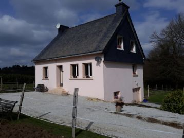 property in Caurel