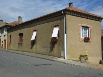 property in Castelnau Magnoac