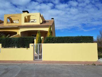 property in Canet D'En Berenguer