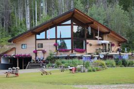property in Hazelton