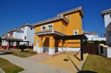 property in Torre Pacheco
