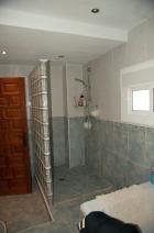 House Main Bathroom Shower