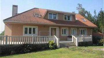 property in Santiago de Compostela