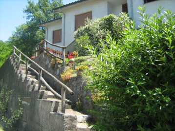 property in Chifenti