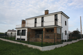 property in San Juan De Moldes