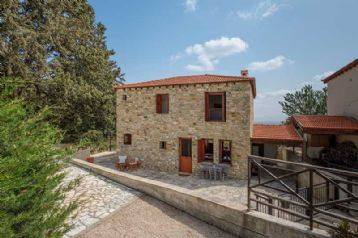 property in Pano Lefkara