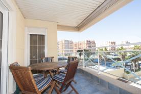 property in La Manga del Mar Menor