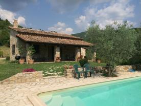 property in Guardea