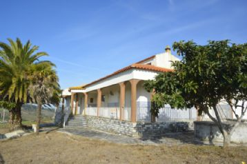 property in Cabeca Alta