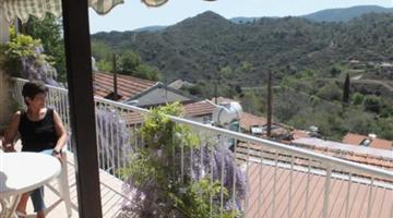 property in Kalo Chorio
