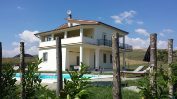 property in Calitri