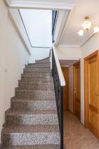 Stairs internal