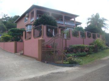 property in Ocho Rios