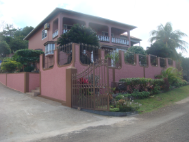 property in Ocho Rios