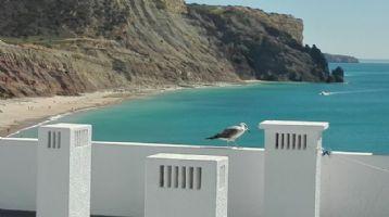 property in Praia da Luz