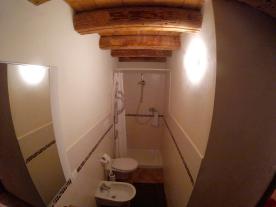 1st floor Shower room (for room 3)