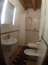 Room 2 shower ensuite