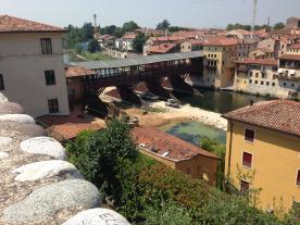 Bassano Ponte Vecchio