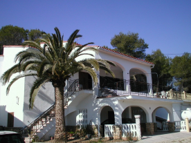 Villa 'La Palma' with Private Pool