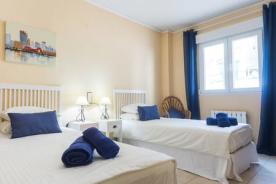 Bedroom 3 (Two singles)