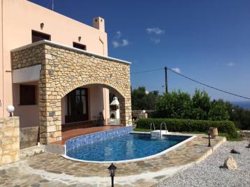 property in Agia Triada