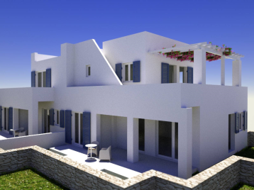 property in Georgioupoli