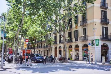property in Barcelona