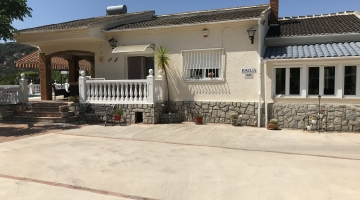 property in La Barraca De Aquas Vives