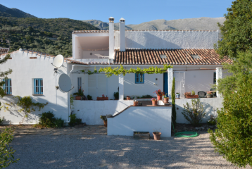 property in Periana