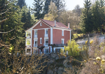property in Langogne