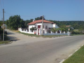 property in Novo Oryahovo