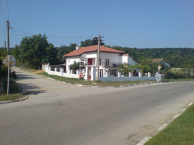 property in Novo Oryahovo