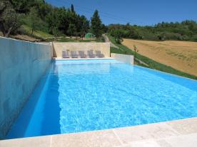 12m Infinity Pool