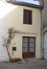 property in Charroux