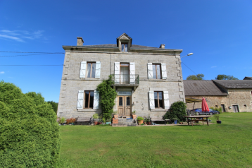 property in Eymoutiers