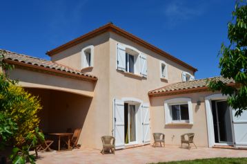 property in Limoux