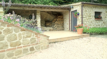 property in San Severino Marche