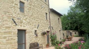property in San Severino Marche
