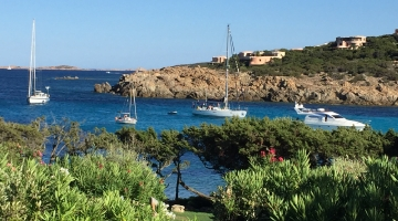 property in Porto Cervo