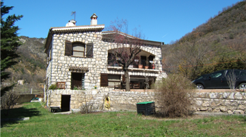 property in La Salette