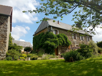 property in Coutances