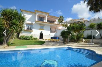 property in Cerros Del Aguila
