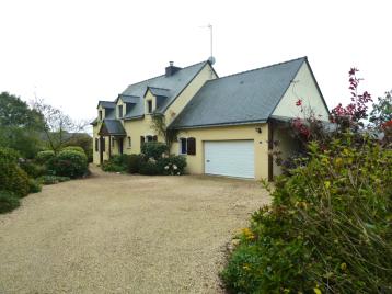 property in La Croix Hellean