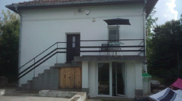 property in Novo Selo