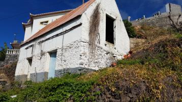 property in Estreito Da Calheta