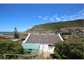 property in Simon's Town