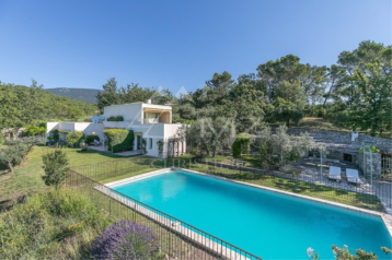 property in Seillans