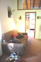 sitting room / playroom upstairs