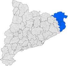 The Alt Empordà region